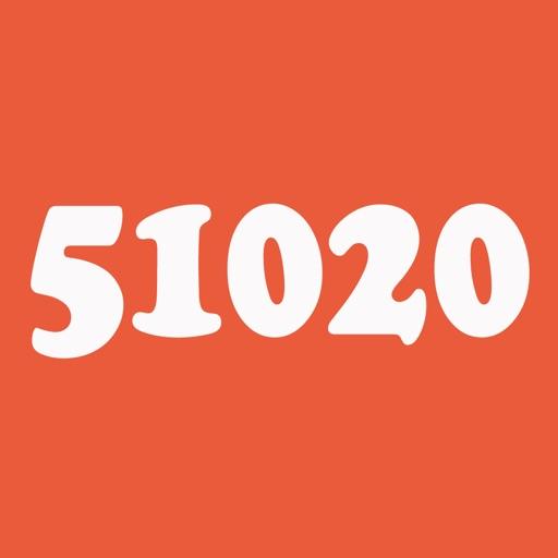 51020