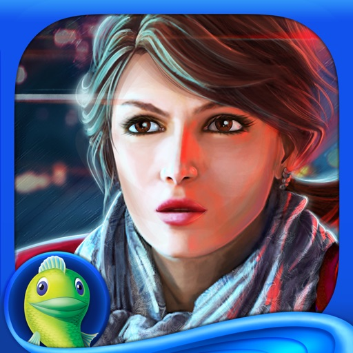 Paranormal Pursuit: The Gifted One HD - A Hidden Object Adventure icon