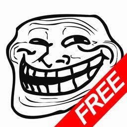 Trollface Free