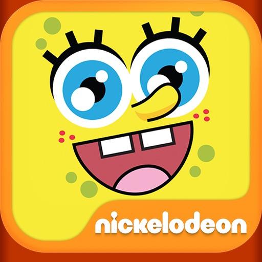 SpongeBob's Super Bouncy Fun Time Deluxe HD icon