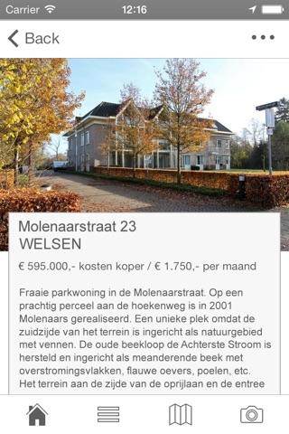 Screenshot of Aerssens & Partners Makelaars