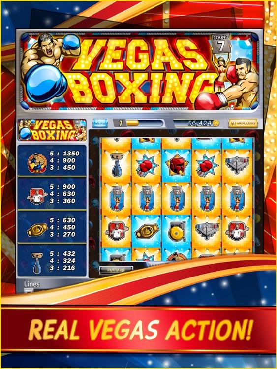 7 Free Online Slot Machines