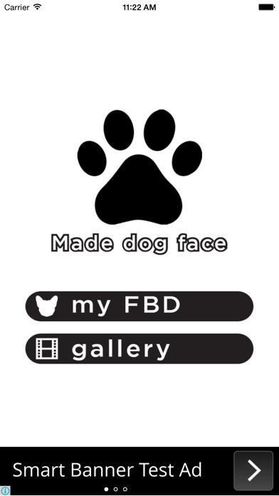 Dog-Face screenshot two