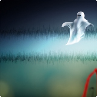 Ghost Communicator - EVP Recorder on the App Store
