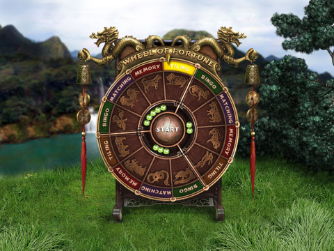 Lost Amulets: Stone Garden-ipad-3