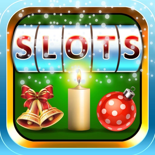 A+++ Christmas Party Slots : Free Slot Machine Game with Big Hit Jackpot