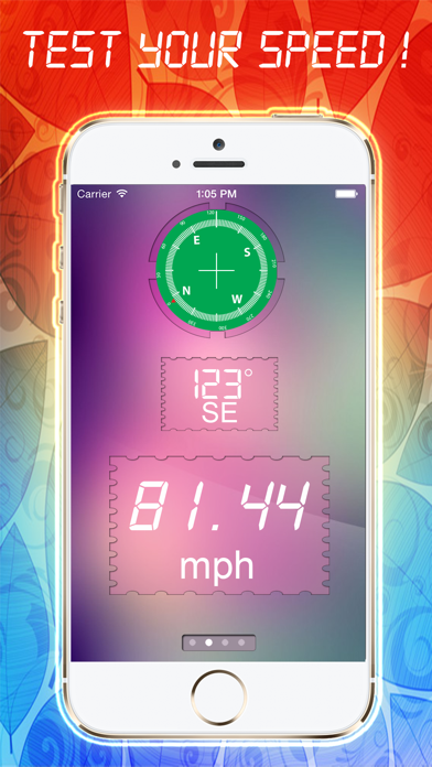 download Speed Tracker the GPS Speedometer apps 0