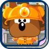 阿狸 消防员大体验 早教 儿童游戏