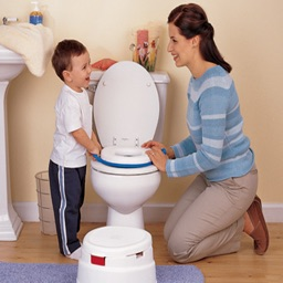 Kids Potty Training Guide