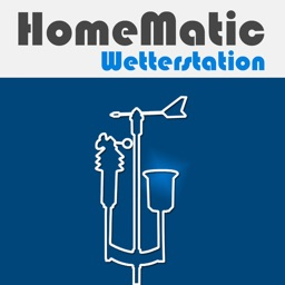 HomeMatic touch Wetterstation