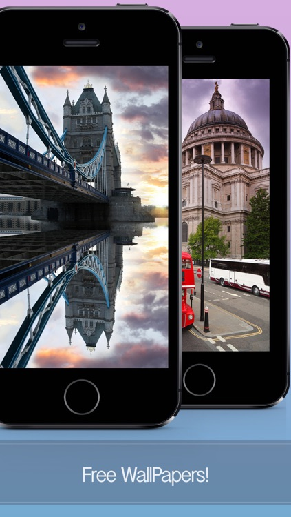 London Wallpapers & Backgrounds - Best Free Travel HD Pics of London, England
