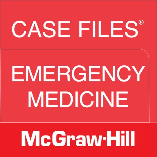 Case Files Emergency Medicine, 3rd Ed., 58 High Yield Cases with USMLE Step 1 with Trauma, Triage, ICU Practice Review Questions for COMLEX Certification, NBME, ABIM, MSKAP Shelf Exams, LANGE McGraw-H