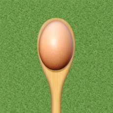 Activities of Egg and Spoon Race