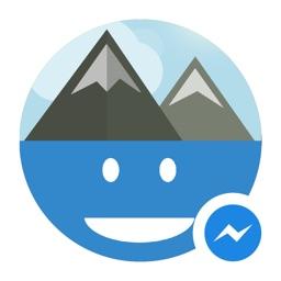 DuoCam for Messenger