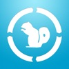 Chime Squirrel - Recurring chime / alarm / timer to help you be more productive