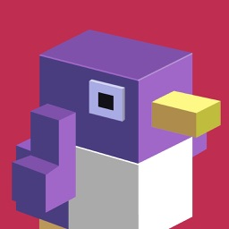 Crossy Chick - Cross The Road Game