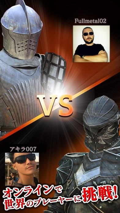 Rival Knights ~最後の騎士~スクリーンショット4