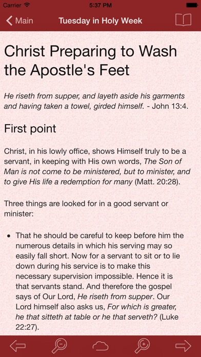 Lent Lite: Catholic Meditations for Lent by St. Thomas Aquinas-4