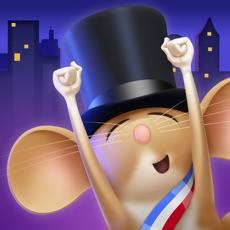 Activities of Bubble Mouse City Adventure & Candy Shoppe Blast