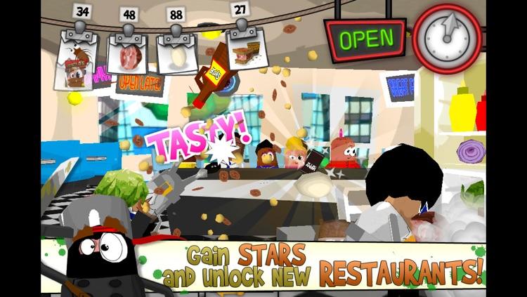 Food Ninja screenshot-3