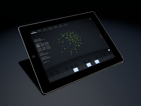 Photophore Synth