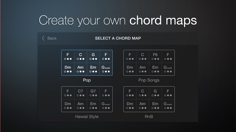 UkeHero - Play Like a Real Ukulele screenshot-4