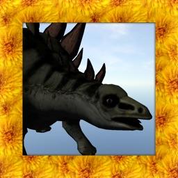 Stegosaurus Dinosaur Simulator 3D