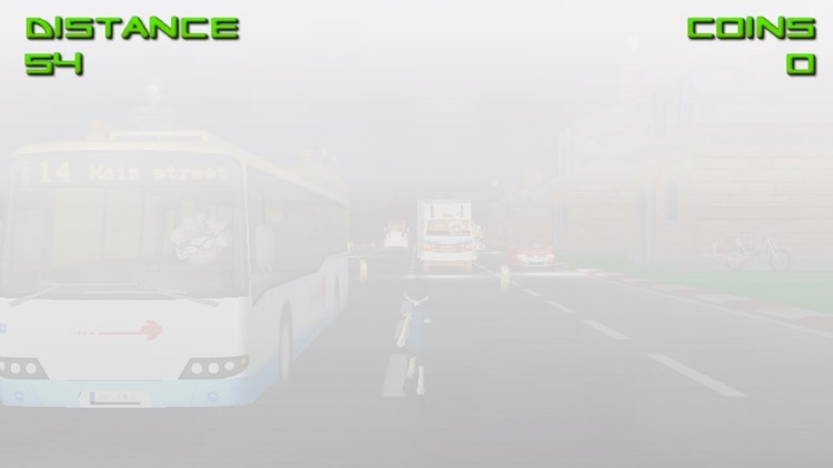 Road Skill screenshot-4
