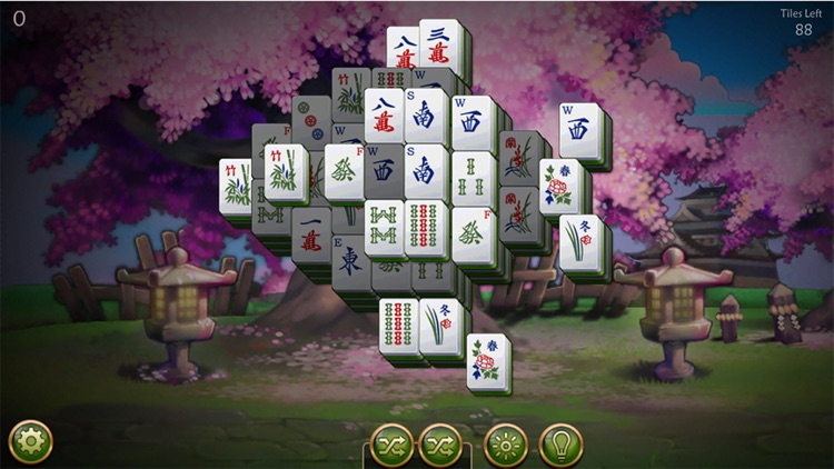 Amazing Mahjong: Zen screenshot-3