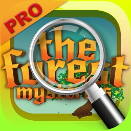 The Forest Mysteries Pro - Hidden Objects Game for Kids and Adult.