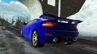 Concept Car Driver 3D screenshot one