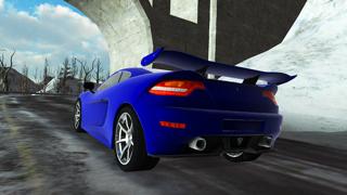 Concept Car Driver 3D screenshot one
