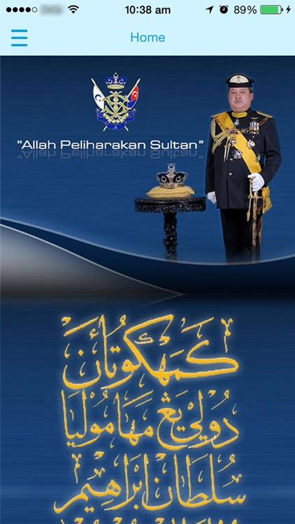 Coronation of HRH Sultan Ibrahim of Johor - 23rd March 2015