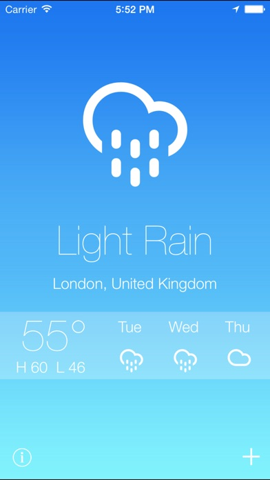 download Weather FC° apps 1