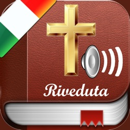 Italian Holy Bible Audio mp3 and Text - Sacra Bibbia - Riveduta Version