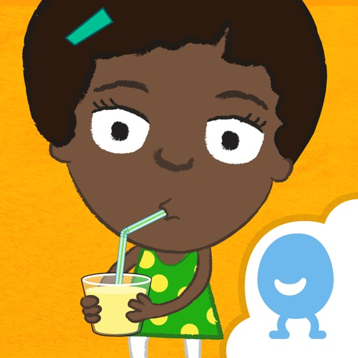 Gracie & Friends Lemonade Stand