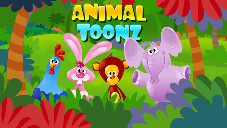 Animal Toonz screenshot-0