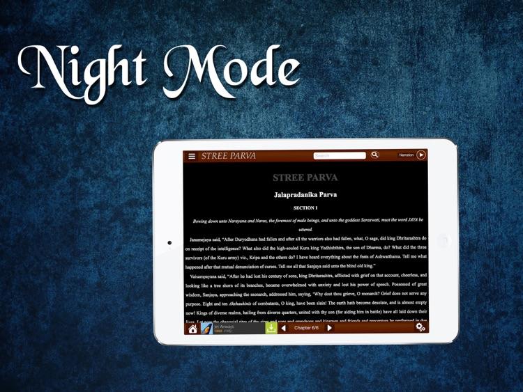 Mahabharata vol 7 screenshot-4