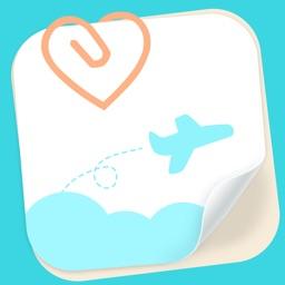 旅行小贴士-旅行路线,旅游指南,游记攻略