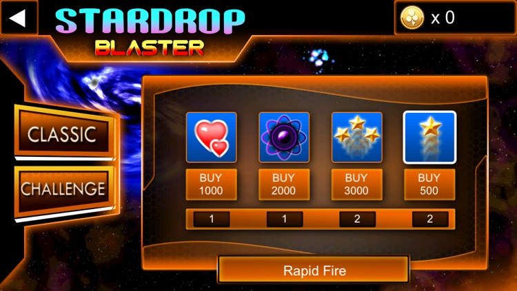 Stardrop Blaster screenshot-2