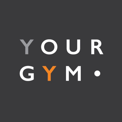 Your Gym Colchester icon