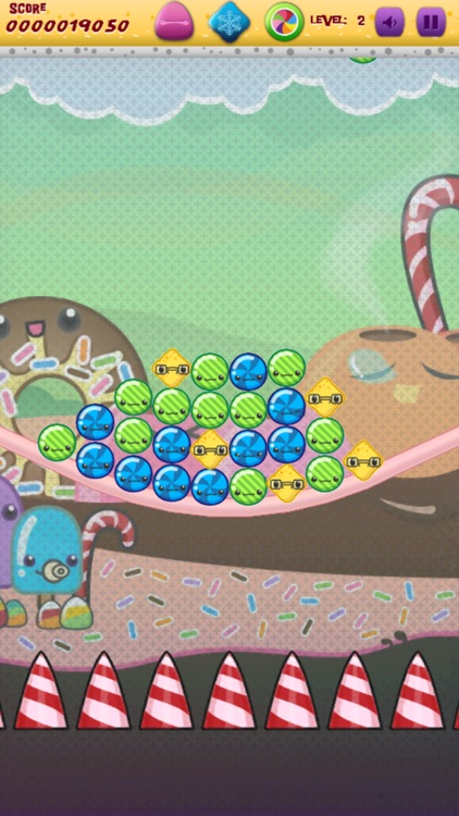 GumTrix - Free - Stretchy candy matching fun for everyone