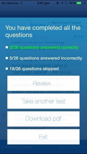 problem solving practice questions