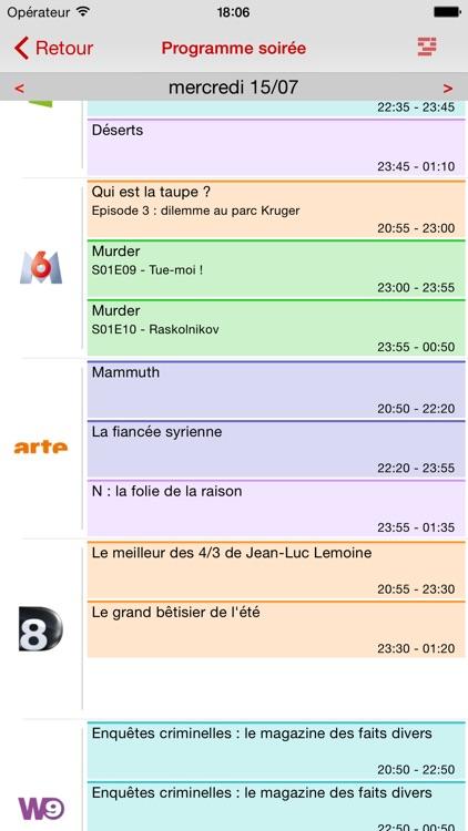Freebox Compagnon / Ma Freebox screenshot-4