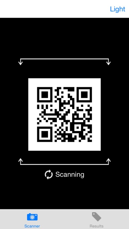 Best Scanner - Barcode Scanner and QR Code Reader