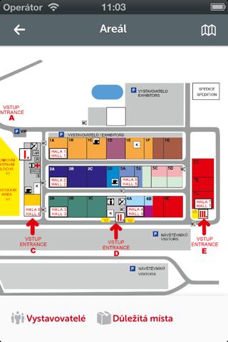 PVA Expo Praha - náhled