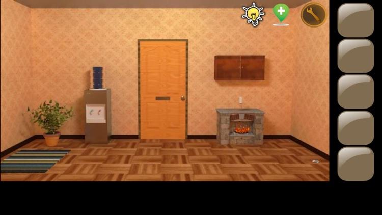 密室逃脫比賽系列4: 逃出100道機關之門 - 史上最難的密室逃脫遊戲