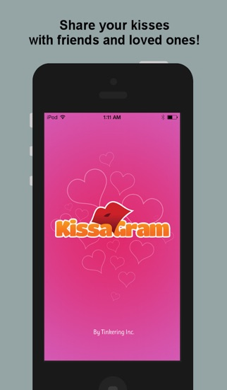 KissaGram Скриншоты6