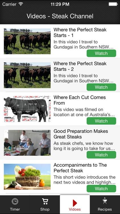 Steak Time screenshot-4