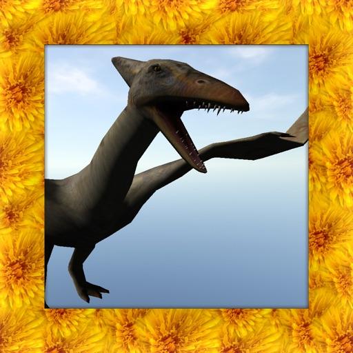 Pterodactyl Dinosaur Simulator 3D